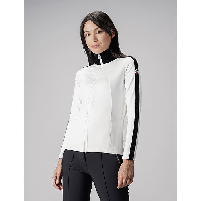 Women's Stellaria Zipped Sweater