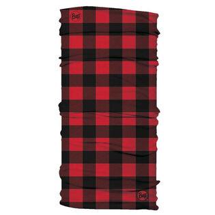 Red Plaid Original Buff®