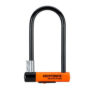New-U Evolution Standard Bike Lock