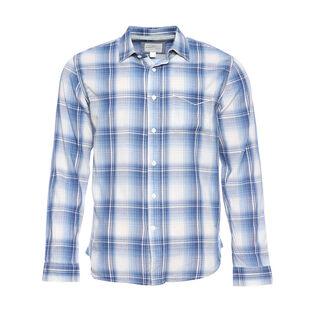 Men's Mavericks Plaid Shirt