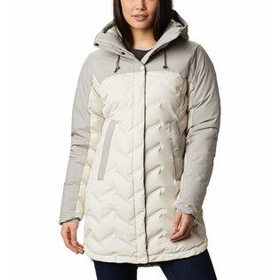 Manteau long en duvet Mountain Croo™ pour femmes