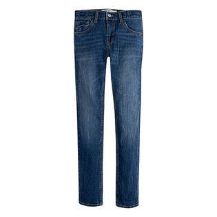 Junior Boys' [8-16] 510™ Skinny Fit Cozy Jean