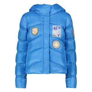Women's Kean Patch Jacket