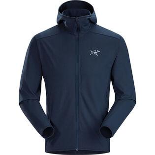 Men's Kyanite LT Hoody Jacket