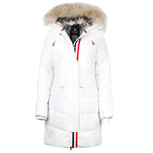 Women's Inginmaa Coat