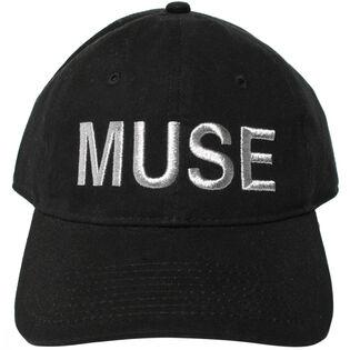 Casquette de baseball Muse