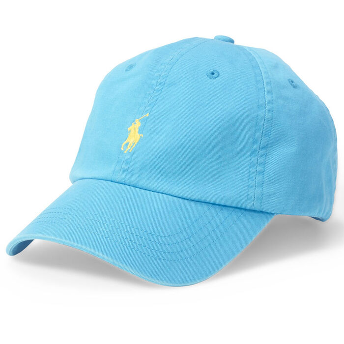Men's Classic Chino Sports Cap