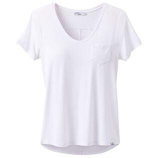 T-shirt Foundation pour femmes