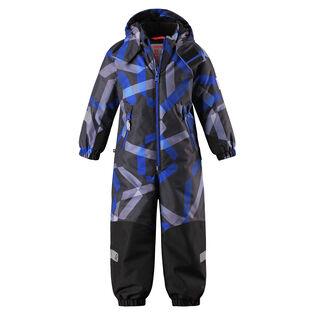 Boys' [2-6] Kiddo™ One-Piece Snowsuit