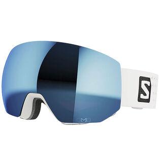 Radium Pro Sigma Snow Goggle