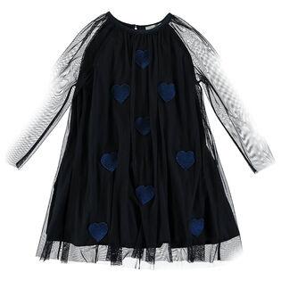 Girls' [3-6] Misty Tulle Dress