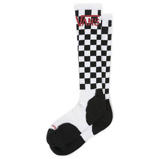 Men's PhD® Medium Checkerboard Sock