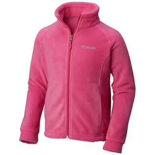 Girls' [2-4] Benton Springs™ Fleece Jacket