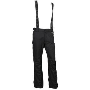 Pantalon de ski Nitrogen pour hommes [court]