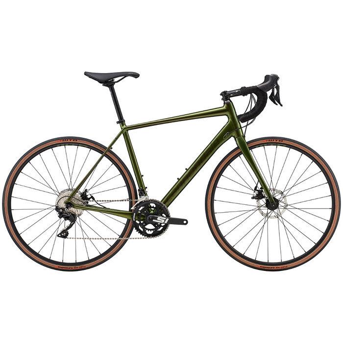 Synapse Disc 105 SE Bike [2019]
