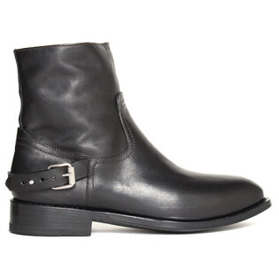 Women's Oliver Zip Boot