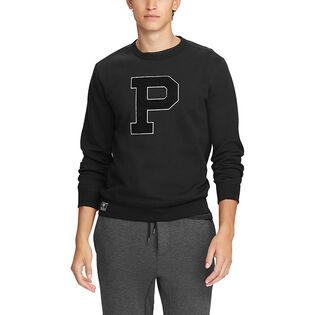 Men's Double-Knit Sweatshirt