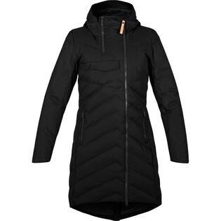 Women's Ayaba Coat