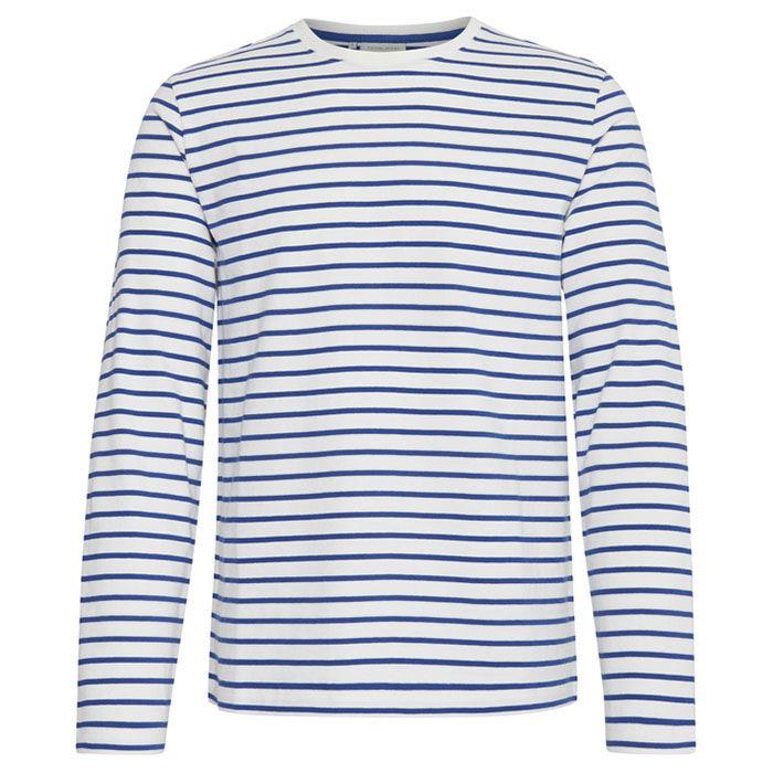 Men's Striped Top