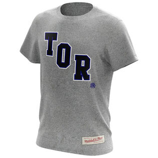 Men's Toronto Raptors Hardwood Classics T-Shirt