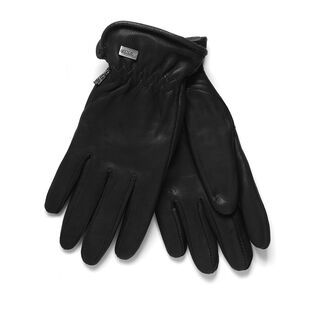 Women's Deerskin Fleece Lined Gloves