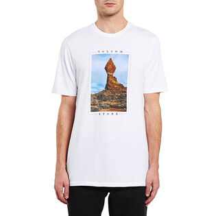 Men's Stone Stack T-Shirt