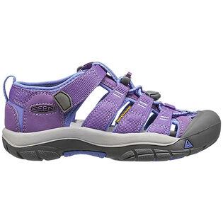 Juniors' [1-6] Newport H2 Sandal
