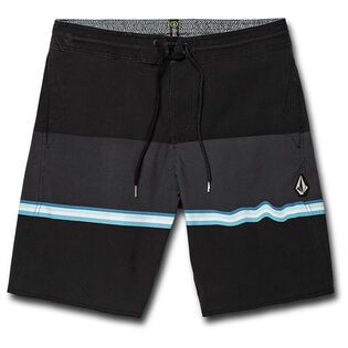 Men's 3 Quarta Stoney Boardshort