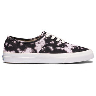 Women's Surfer Tie-Dye Organic Cotton Shoe