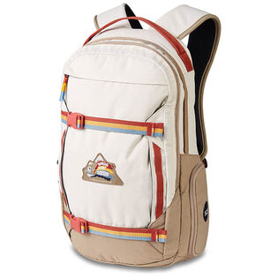 Happy Camper Mission 25L Backpack