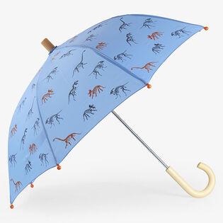 Kids' [2-10] Silhouette Dinos Umbrella