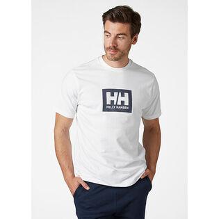 T-shirt Tokyo pour hommes
