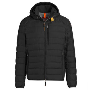 Men's Last Minute Jacket
