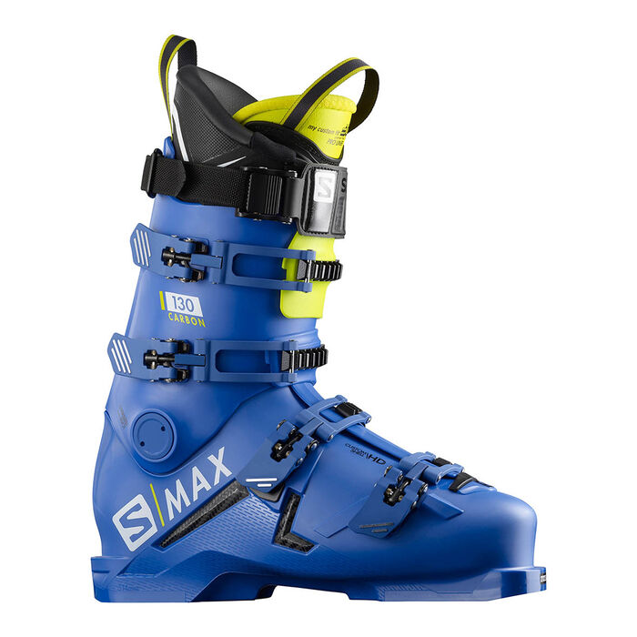 Men's S/Max 130 Carbon Ski Boot [2020]