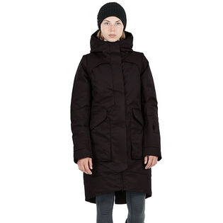 Women's Matka III Coat