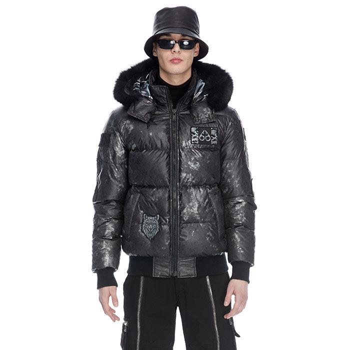 Men's Pengarth Bomber Jacket