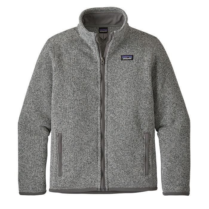 Junior Boys' [7-16] Better Sweater® Fleece Jacket