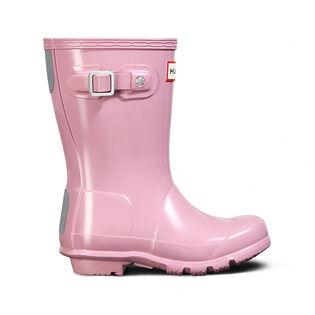 Juniors' [13-5] Original Gloss Rain Boot