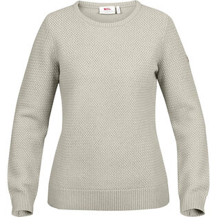 Women's Ovik Structure Sweater