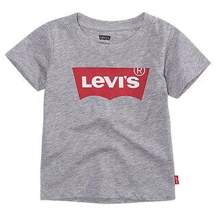 T-shirt Batwing Logo pour bébés garçons [12-24M]
