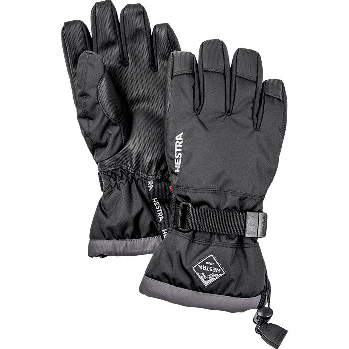 Juniors' [6-13] Gauntlet CZone Glove
