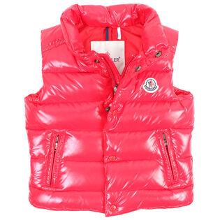 Babies' [12M-3Y] Bernard Vest