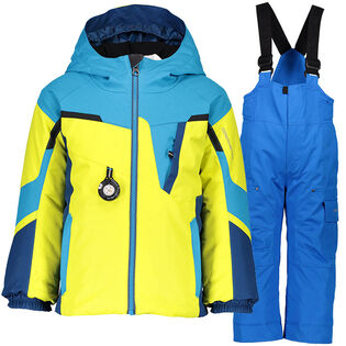 Boys' [2-7] Orb + Volt Two-Piece Snowsuit