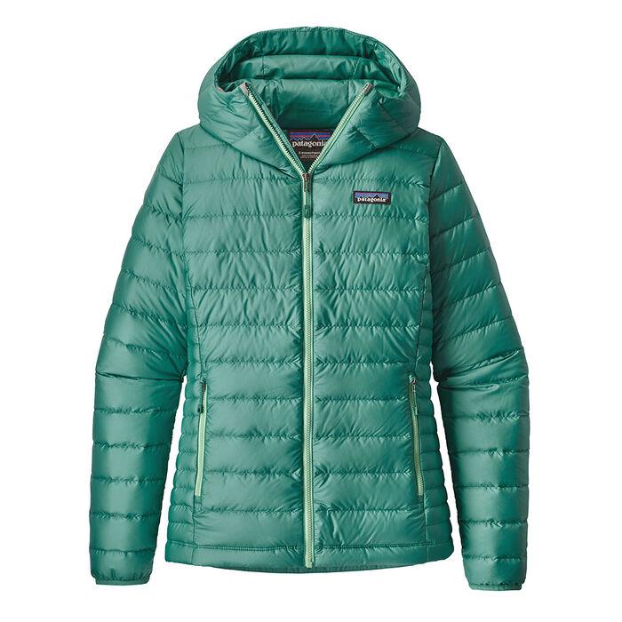 84efd5cee95 Women s Down Sweater Hoody Jacket (Past Seasons Colours On Sale ...