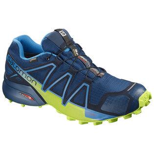Men's Speedcross 4 GTX® Running Shoe