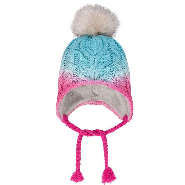 Girls' [2-7] Unicorn Dreams Hat