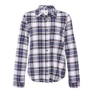 Women's Meridian Flannel Shirt
