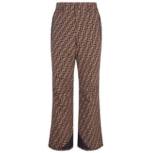Men's FF Logo Tech Pant