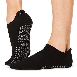 Chaussettes antidérapantes Savvy pour femmes
