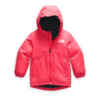 Kids' [2-6] Warm Storm Rain Jacket